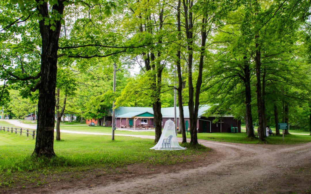 Retreat Centre – Ziontario