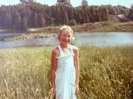 Spiritual Life Story by Heather Mason Murray